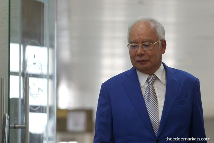 Day 13 of Najib's SRC trial: More on KWAP's RM4bn loan to SRC