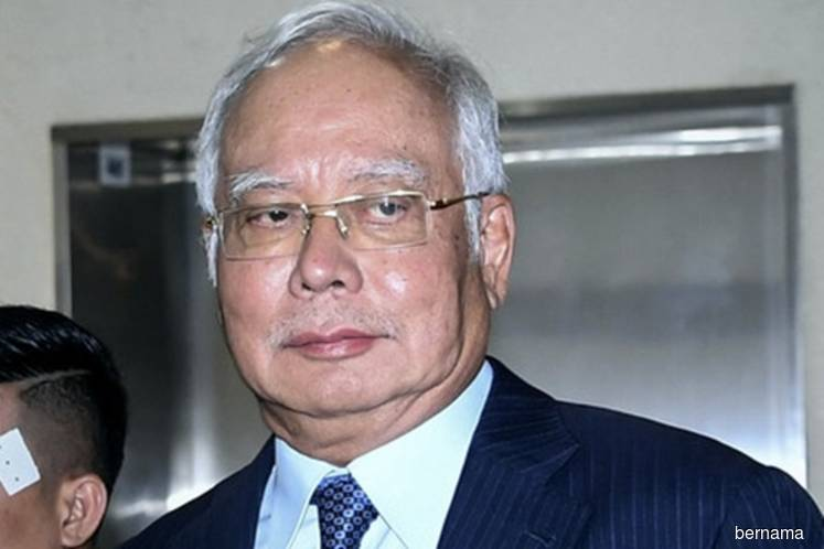 Defence team given 421 documents on Najib's 1MDB case, says prosecution