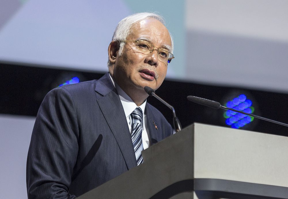 Bukit Aman may summon Najib over Facebook posting against Nga