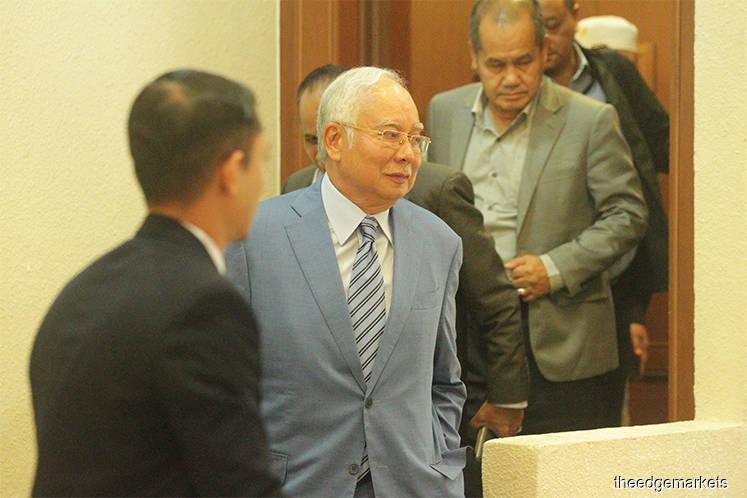 Najib ordered SRC directors' appointment, RM1.8b transfer before 1MDB board gave okay