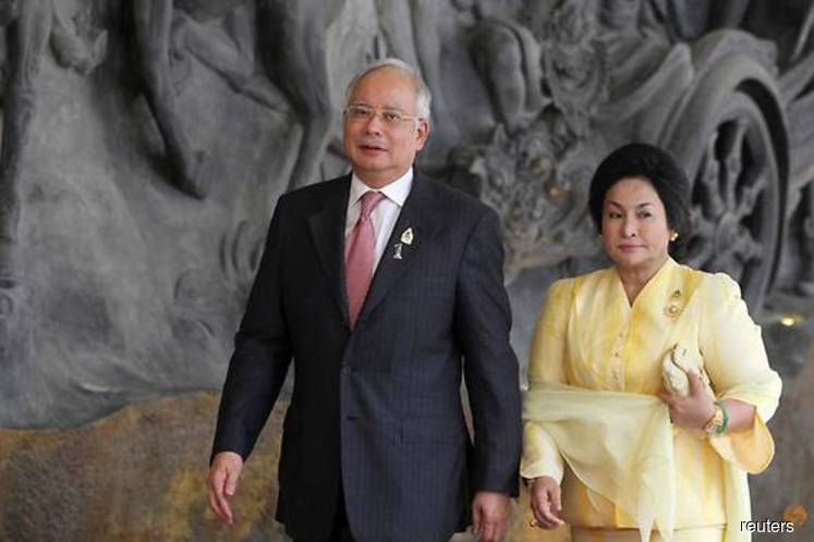 Najib, Rosmah to identify seized items through photos in 1MDB forfeiture suit