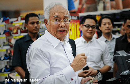 Najib to defer suing WSJ until clear reply on US law, says lawyer