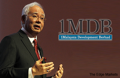 1MDB probe shows PM Najib spent US$15m on luxury goods - WSJ