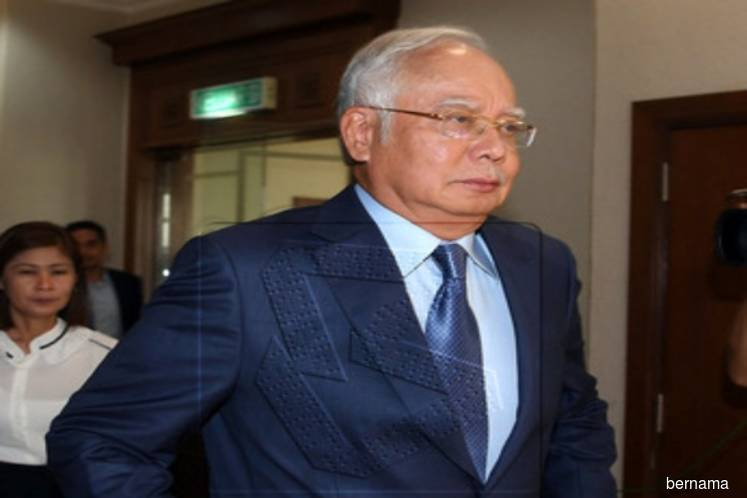 Court rules Najib has no right to demand Sri Ram's appointment letter, application dismissed