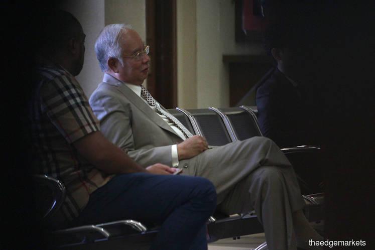 Najib fails again to disqualify Sri Ram for 1MDB cases