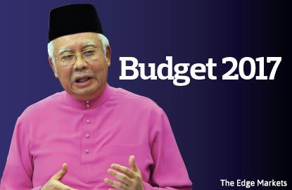 Budget 2017: Budget 2017 at a glance