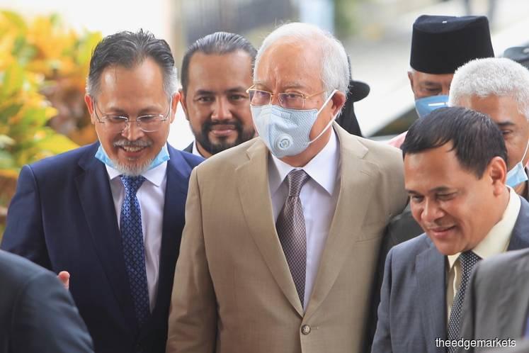 Court to deliver Najib SRC verdict on July 28