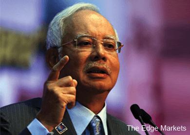 Economy no reason to topple government, says Najib calling Bersih 4 'demo-crazy'