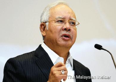 For Najib, it's either saving himself or Umno, say observers