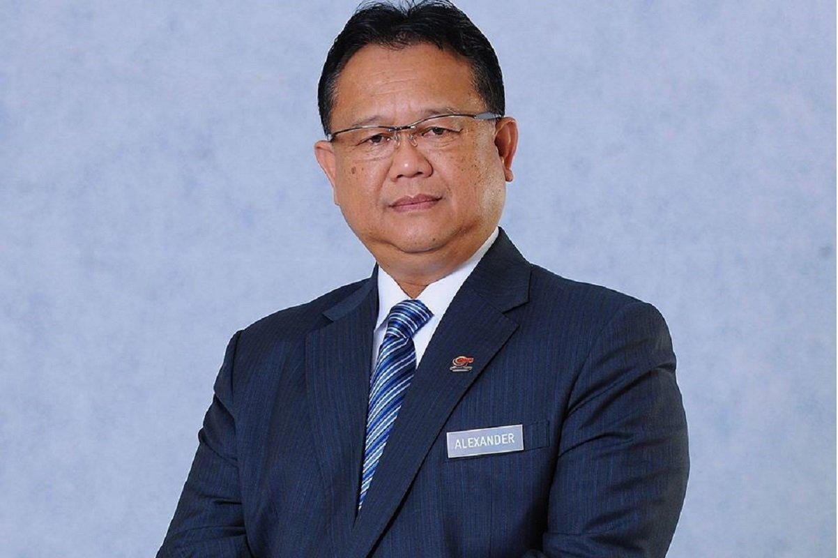 Datuk Seri Alexander Nanta Linggi