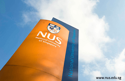 NUS sets up Institute of Data Science with Microsoft as launch partner