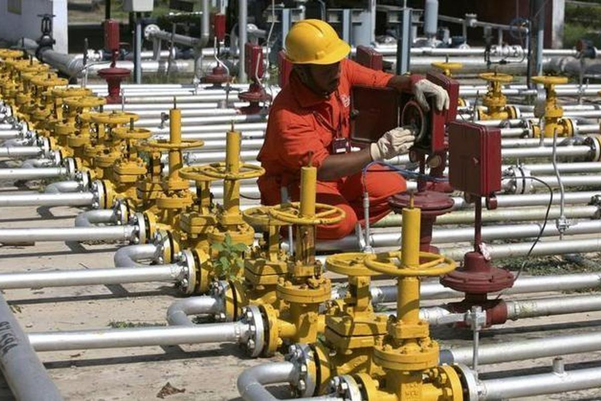Malaysia's gas industry roadmap will be in line with international best practices, says Malaysian Gas Association