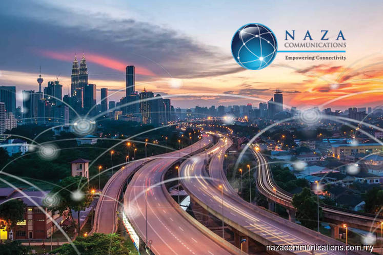 Naza Communications to roll out 1,000 telco towers in next five years