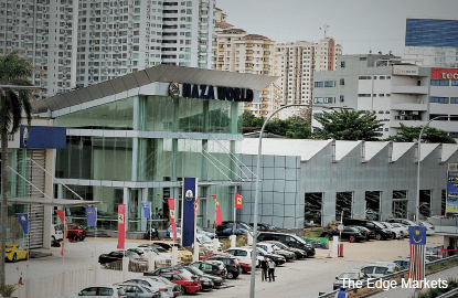 Naza group in transition mode