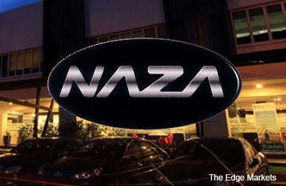 Carmaker Naza lays off 300 at Kedah plant