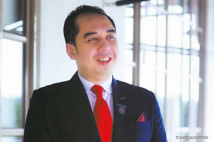 Decision on Najib's son's application of stay of IRB suit on March 2