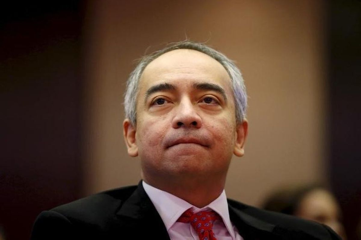 Nazir Razak weighs in on controversial book by former AG Tommy Thomas