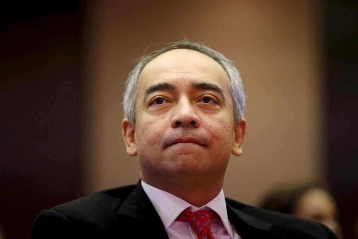 Bank Pembangunan confirms Nazir Razak's appointment as chairman