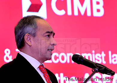 Everything seems to be going badly for Malaysia, says Nazir Razak