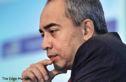 Nazir speaks up on US$7m issue