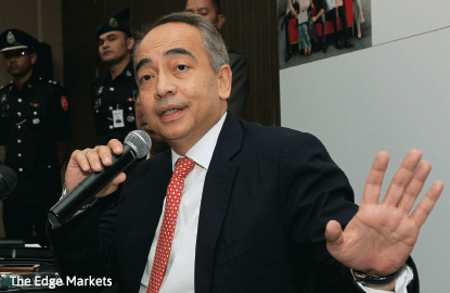 All eyes on the outcome of CIMB's internal review