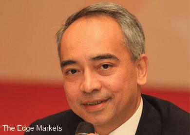 Nazir Razak thanks 1MDB, welcomes explanation about ex-advisory board member