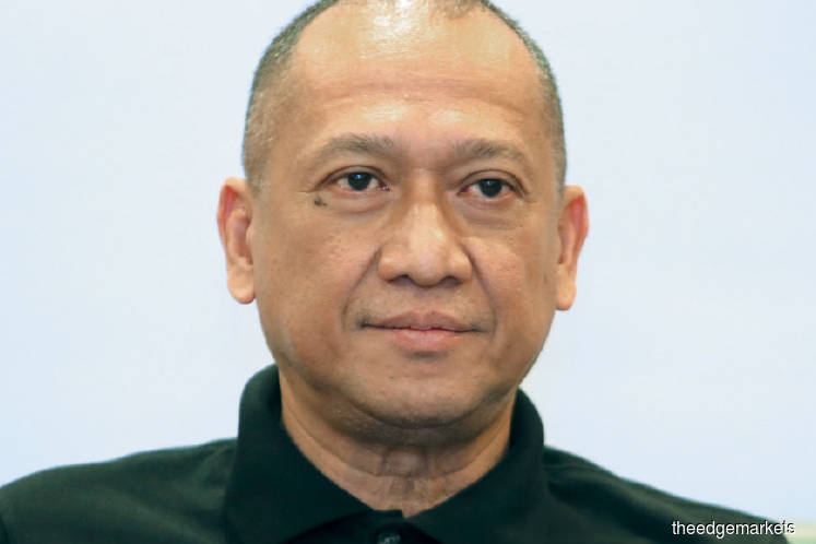 I won't attend ICERD rally, says Nazri