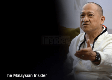 Talk is cheap, fight Najib in Pekan, minister dares Dr Mahathir