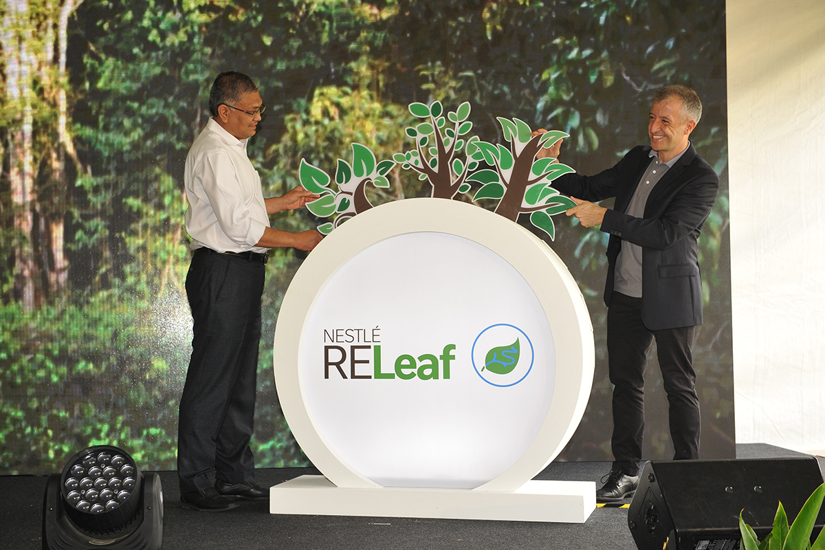 Take a leaf from Nestlé Malaysia's green leadership