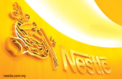 Nestle 1Q's net profit up 17.5% on strong domestic sales, export growth
