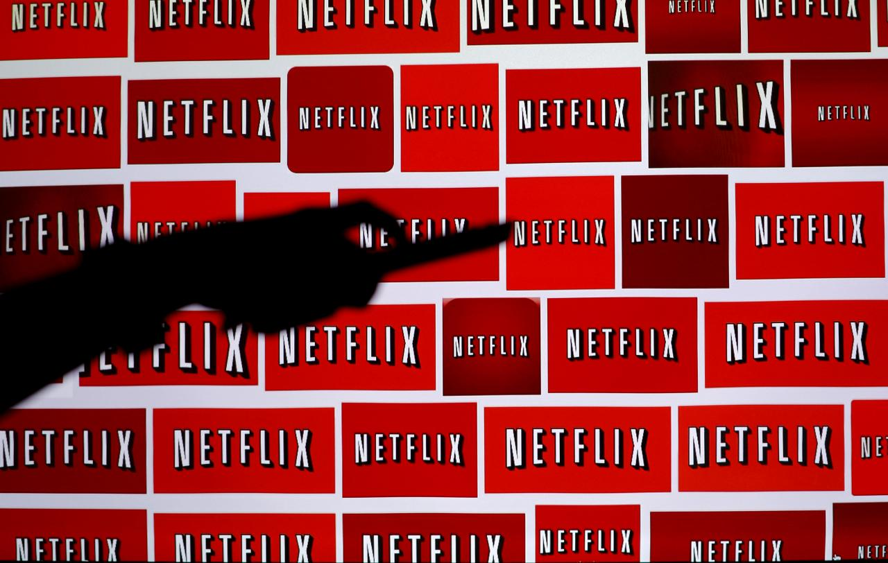 Netflix partners with WEF Digital ASEAN to further develop 4.0 IR