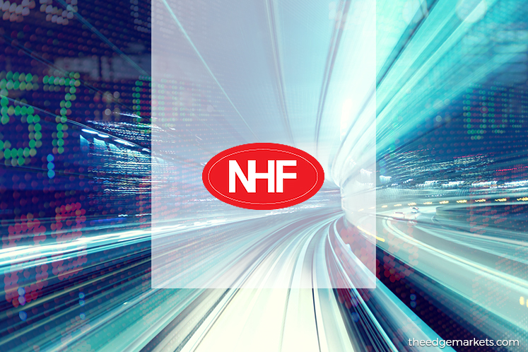 Stock With Momentum: New Hoong Fatt Holdings