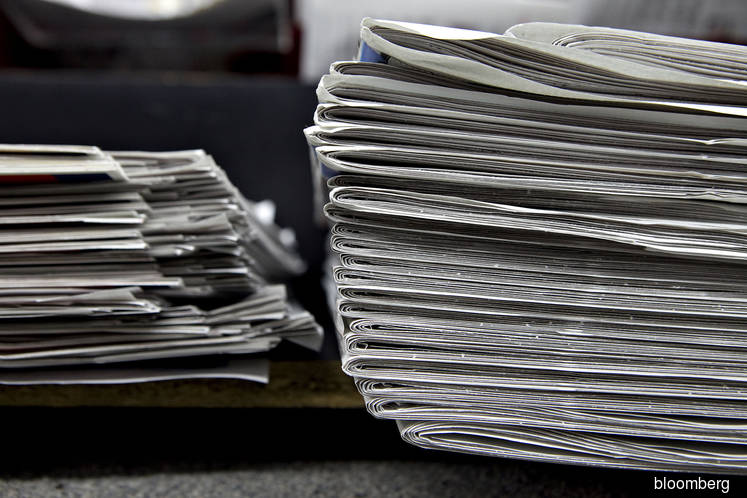 Malaysians believe in traditional media more than online sources – study