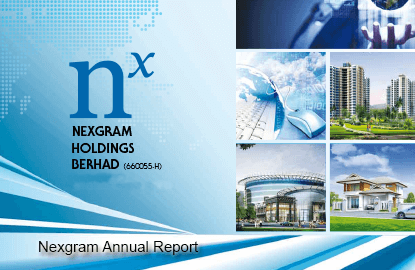 Nexgram turns around with 2Q profit
