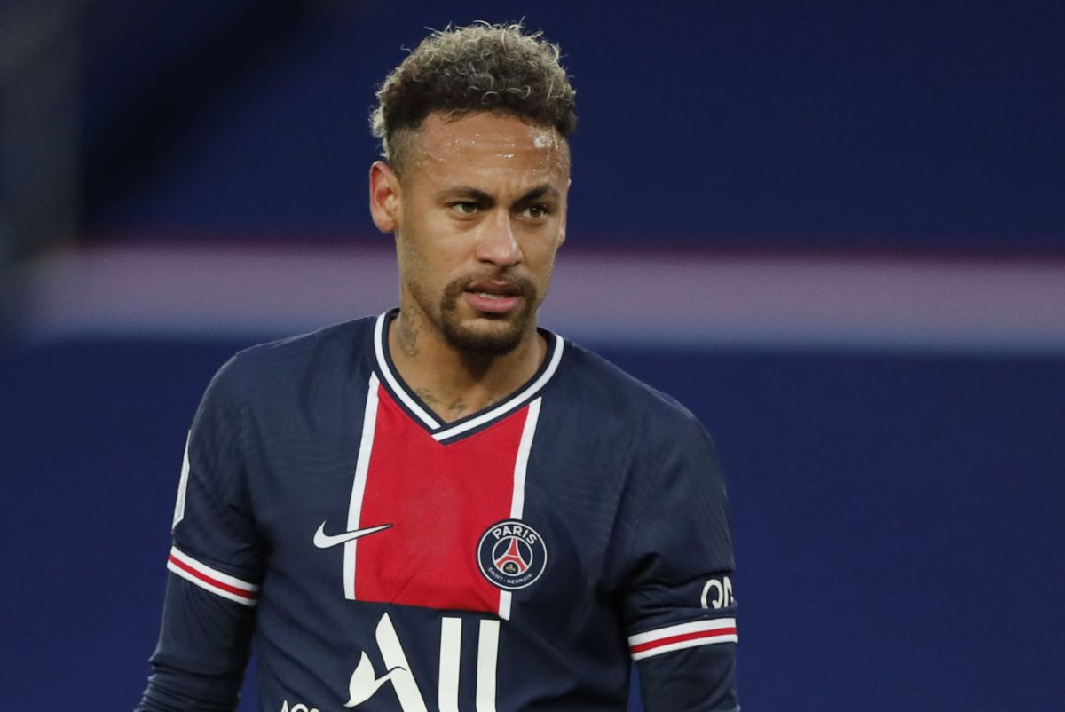 Neymar hits back at Nike over sexual-assault investigation