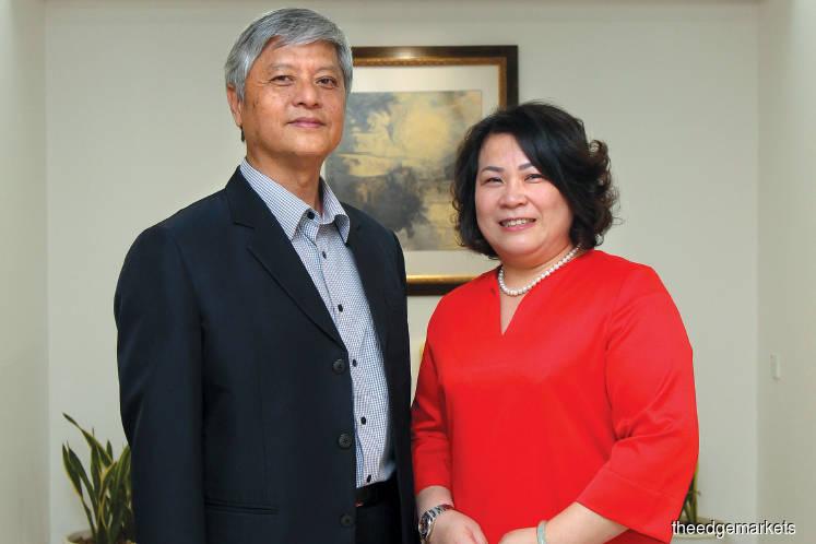 Making a mark on Batu Kawan