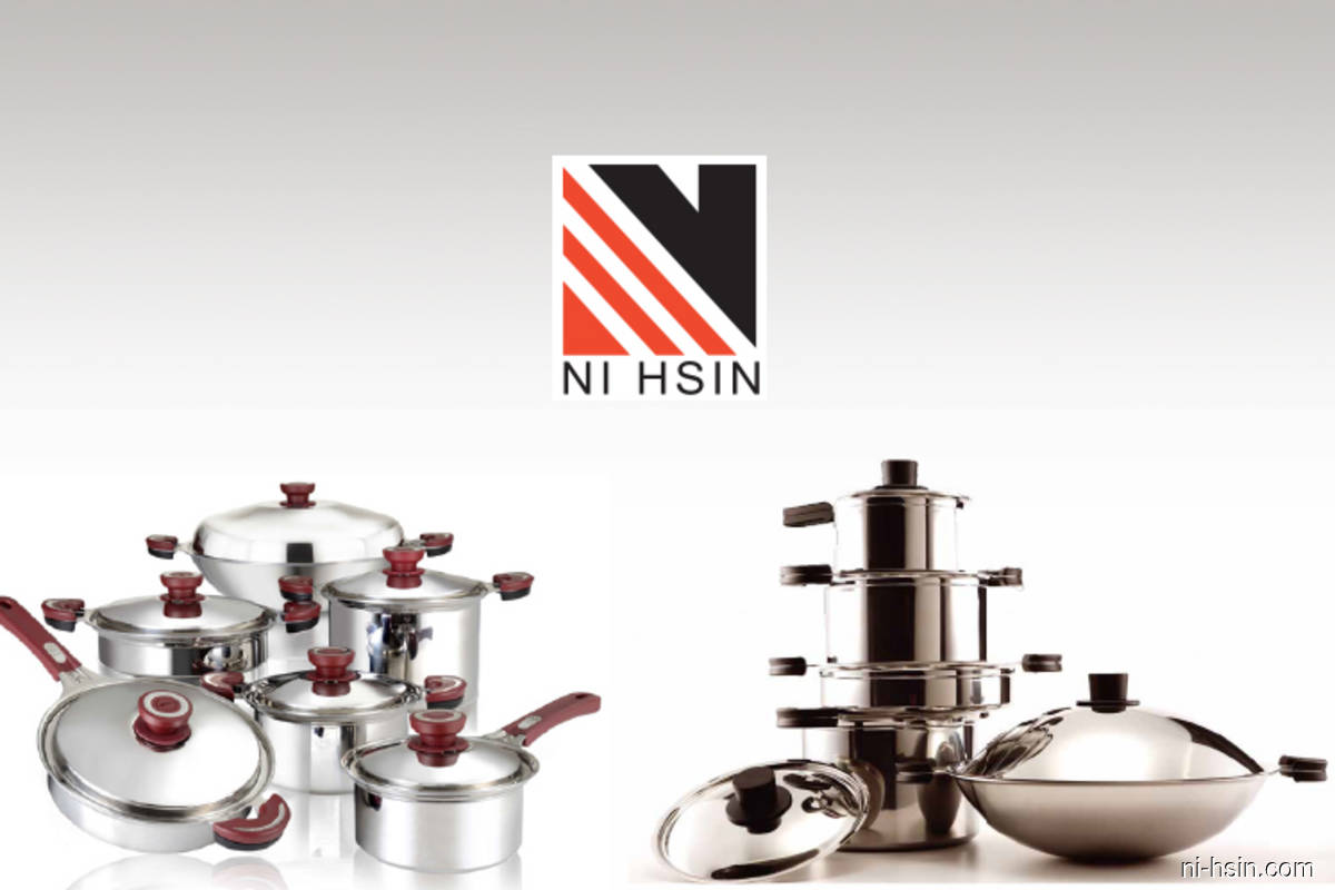 Ni Hsin, Fiatec to jointly develop health, bioenergy products