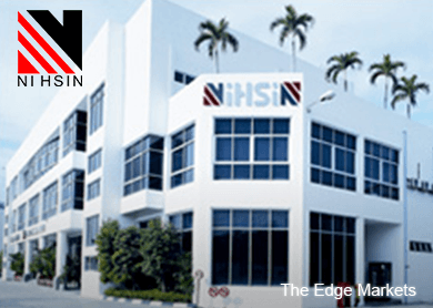 Ni Hsin's plan to diversify put on hold