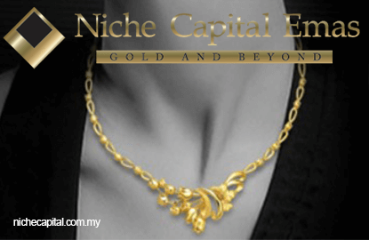 Niche Capital's auditor issues qualified opinion on FY15 financials