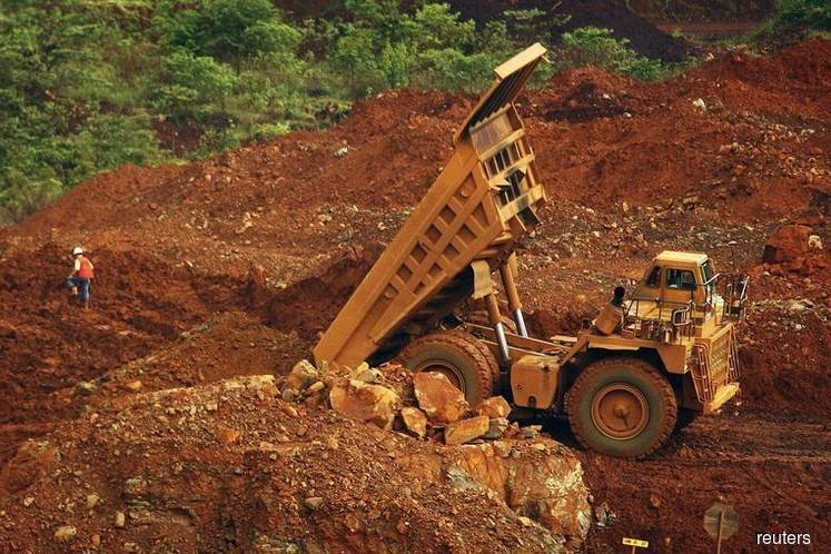 Indonesia to consider expediting export ban on bauxite, others