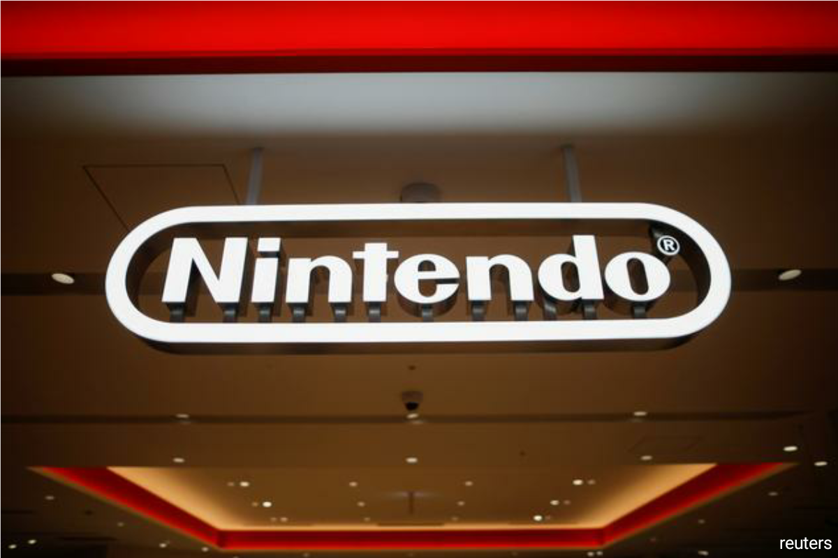 The official figures released by Tencent suggest Nintendo has surpassed Microsoft Corp and Sony Corp as the country's biggest console device seller, according to consultancy Niko Partners.