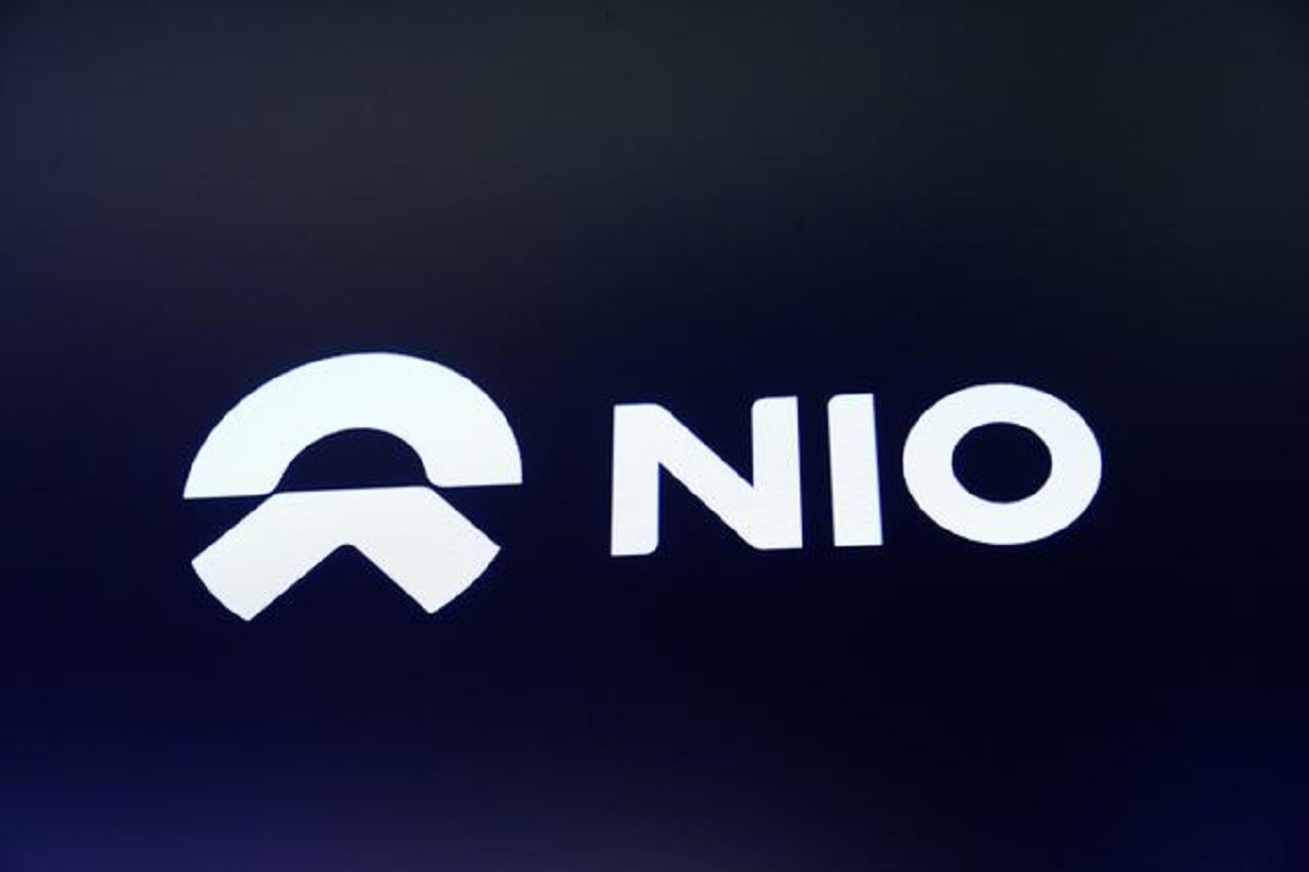 Chinese electric vehicle maker Nio launches in Norway, its first overseas store