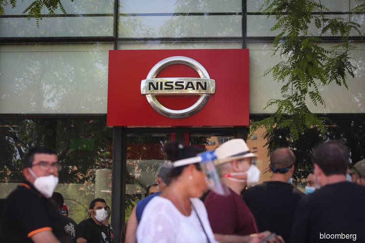 Japan backs nearly a third of ¥7l3 billion loans to Nissan — sources