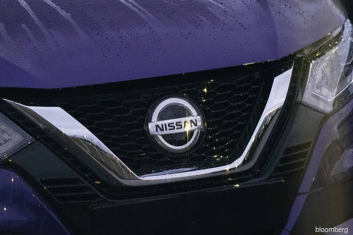 Japan's Nissan to ramp up production at India car plant