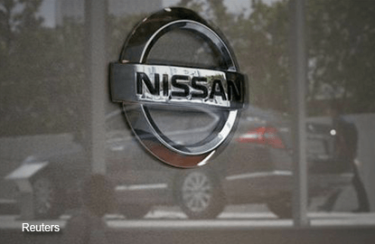 Nissan picks London for first European on-road self-drive car tests