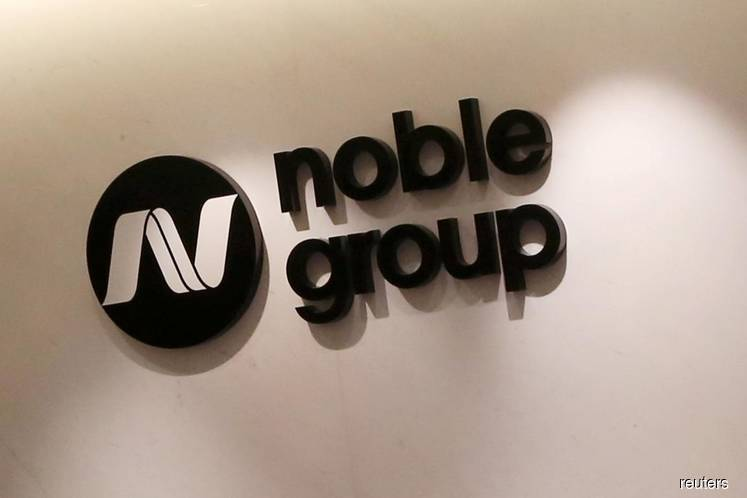Noble reminds shareholders to take further action to receive shares in New Noble