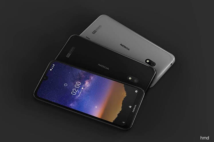 HMD Global to launch Nokia 2.2 smartphone on June 28, price RM399