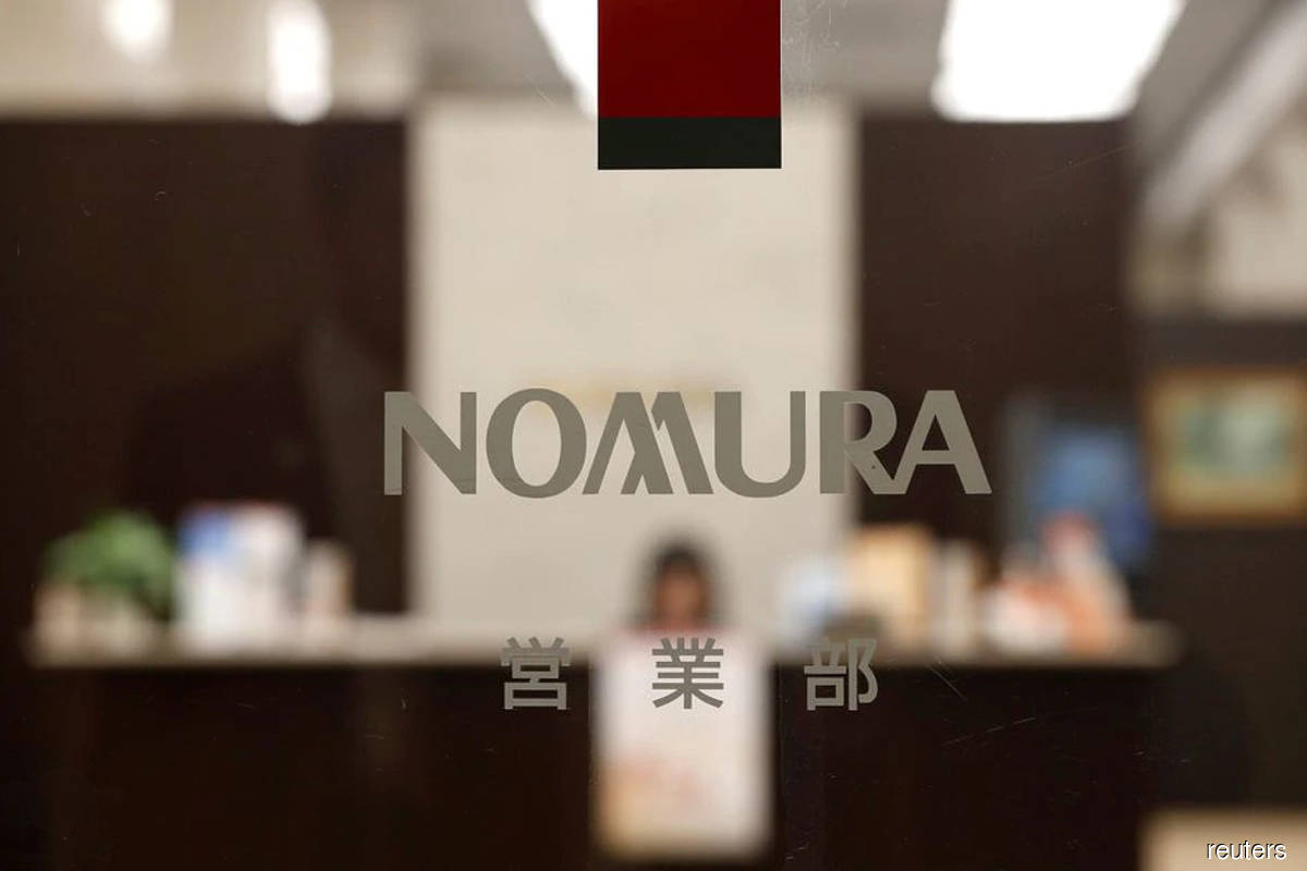 Japan's Nomura 1Q net profit dives 66% on slowdown in trading, Archegos loss