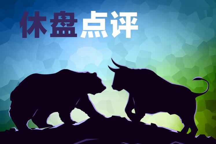 投资者权衡中国疫情 马股半天微跌