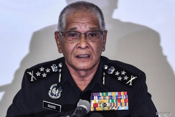 Terrorists pick Malaysia due to good air network